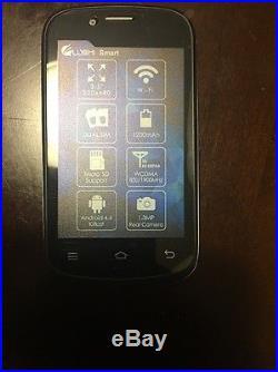 NEW Lot Of 100 Unlocked Lush Android Smartphones GSM World 3G 4g Dual Sim Black