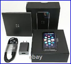 NEW Palm PVG100 Smart Companion Phone Titanium VERIZON Android Minimal Compact