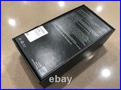 NEW Samsung Galaxy S10e BLACK SM-G970U 128GB Unlocked At&T T-Mobile Verizon