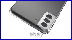 NEW Samsung Galaxy S21 5G Phantom Gray 128GB T-Mobile / Metro / Mint Mobile