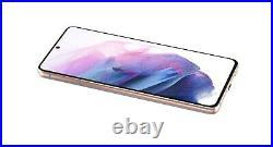 NEW Samsung Galaxy S21 5G Phantom Violet 128GB Unlocked Verizon AT&T Metro