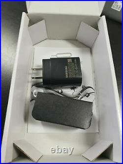 NEW Samsung Galaxy S21 Ultra 5G SM-G998U 128GB Phantom Black AT&T gsm unlocked