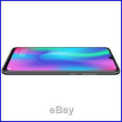New Huawei Honor 10 Lite Black 6.21 64GB Dual Sim 4G LTE Android 9 Sim Free UK