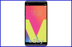 New LG V20 H918 64GB T-MOBILE + Metro 16MP Smartphone Titan Gray