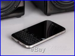 New Original BlackBerry Classic Q20 16GB Black (Unlocked) Smartphone 3G QWERTY