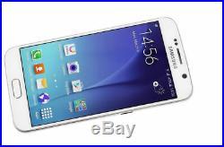 New Original Samsung Galaxy S6 SM-G920A 32GB Black Android Smartphone 4G GSM