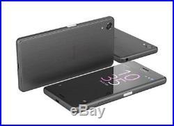 New Original Sony Xperia X F5121 32GB Black (Unlocked) Android Smartphone 4G
