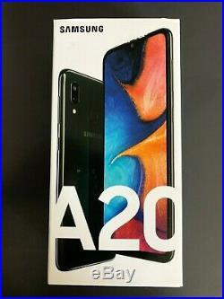 New Samsung Galaxy A20 32GB metroPCS ONLY