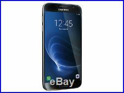 New Samsung Galaxy S7 SM-G930V 32GB Verizon Black Onyx Android Smartphone UNLOCK