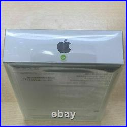 New Sealed Apple iPhone XR 128GB Black AT&T A1984 CDMA GSM 1 Year Apple Warranty