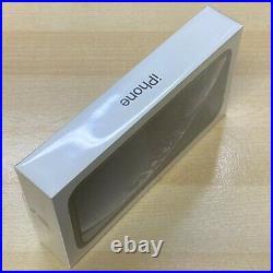 New Sealed Apple iPhone XR 64GB Black AT&T A1984 CDMA GSM 1 Year Apple Warranty