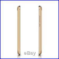 New Unlocked Android 7.0 Cell Phone Smart 4000+ Battery HD Camera Gold 5 inches
