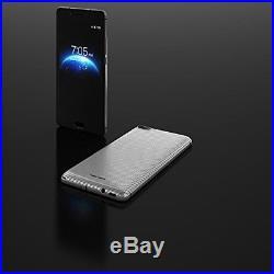 New Unlocked Smartphone 5 inches HD Camera Fingerprint 4000+ Battery 16GB +2GB