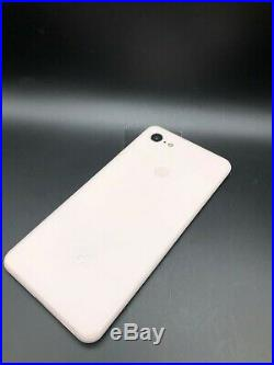 Not Pink Google Pixel 3 XL 64GB (Globally Unlocked) Screen Shadows HOT DEAL