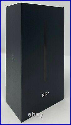 OB Samsung Galaxy Note 10+ Plus (SM-N975U) 256GB Aura Blue GSM+CDMA Unlocked