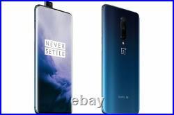 OnePlus 7 Pro 256GB -5G Nebula Blue (Sprint) Unlocked A Stock READ SUBTITLE