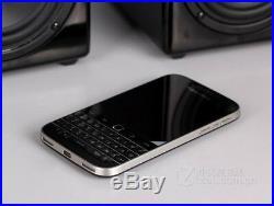 Original BlackBerry Classic Q20 16GB Black (Unlocked) Smartphone 8MP QWERTY GSM
