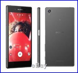 Original Sony Xperia Z5 E6653 32GB Black (Unlocked) Android Smartphone 5.2 GSM
