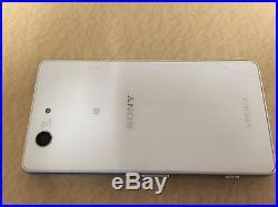 Phone Lot Sony Xperia Z3 Compact/Motorola Moto G/Nokia Lumia x2 925