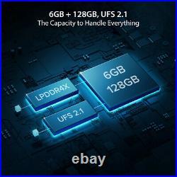 Pre-order UMIDIGI Bison Rugged Smartphone Waterproof Shockproof 128GB Unlocked