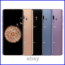 Samsung G960 Galaxy S9 64GB Factory Unlocked Smartphone