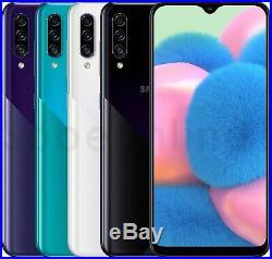 Samsung Galaxy A30s 64GB 4GB RAM SM-A307GN/DS Dual Sim (FACTORY UNLOCKED) 6.4