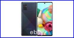 Samsung Galaxy A71 5G SM-A716U 128GB Black (T-mobile AT&T Sprint) Unlocked A