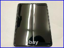 Samsung Galaxy Fold 512GB Cosmos Black (AT&T) Unlocked A stock