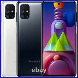 Samsung Galaxy M51 SM-M515F/DSN 128GB 8GB RAM Dual Sim (FACTORY UNLOCKED) 6.7