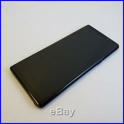Samsung Galaxy Note 8 64GB- UNLOCKED (CDMA + GSM) Verizon AT&T T-Mobile Sprint