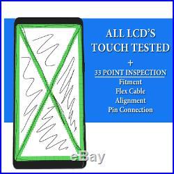 Samsung Galaxy Note 8 64GB UNLOCKED Smartphone Verizon AT&T T-Mobile Sprint