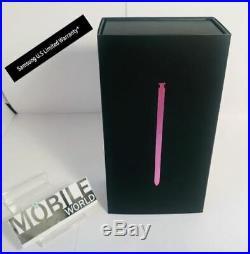 Samsung Galaxy Note 9 128GB SM-N960 Unlocked Lavender Purple