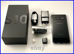 Samsung Galaxy S10 G973U 512GB 128GB T-Mobile Sprint AT&T 5G Verizon Unlocked