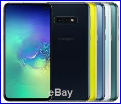 Samsung Galaxy S10e 128GB SM-G970F/DS Dual Sim (FACTORY UNLOCKED) 5.8 6GB RAM