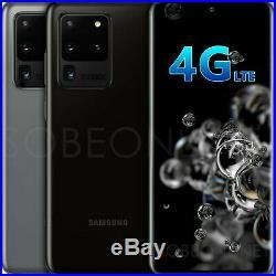 Samsung Galaxy S20 Ultra 128GB 12GB RAM SM-G988B/DS (FACTORY UNLOCKED) 6.9 108MP