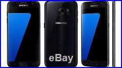 Samsung Galaxy S7 32GB G930T Black For T-Mobile Customers Only VoLTE Verified