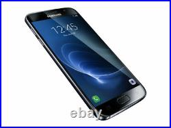 Samsung Galaxy S7 G930T1 32GB Black Onyx Metro Pcs + Unlocked Smartphone NEW