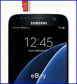 Samsung Galaxy S7 G930V 32GB AT&T T-Mobile Verizon GSM UNLOCKED Smartphone SRF