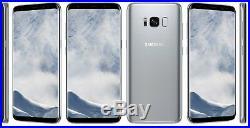 Samsung Galaxy S8 64GB Factory Unlocked Verizon / AT&T / T-Mobile