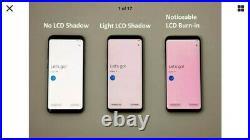 Samsung Galaxy S8 64gb Sm-g950u Black- Gray- Silver Unlocked Verizon At&t Telcel