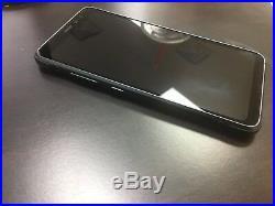 Samsung Galaxy S8 Active SM-G892U- 64GB Meteor Gray GSM Unlocked 9/10