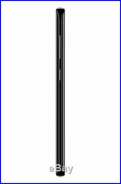 Samsung Galaxy S8 G950U 64GB Factory Unlocked (Verizon, AT&T T-Mobile) Black