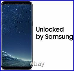 Samsung Galaxy S8 G950U 64GB Unlocked