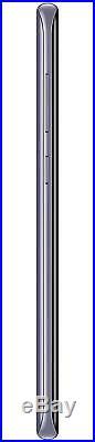 Samsung Galaxy S8 Plus G955U Factory Unlocked, Verizon AT&T T-Mobile, 4G LTE