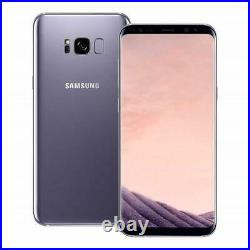Samsung Galaxy S8 + Plus G955U SHADOW SALE SPRINT/AT&T/VERIZON CARRIER UNLOCKED