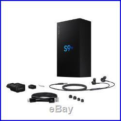 Samsung Galaxy S9+ Plus 128GB SM-G965F/DS Dual Sim (FACTORY UNLOCKED) 6GB RAM