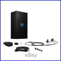 Samsung Galaxy S9 SM-G960F/DS Dual Sim (FACTORY UNLOCKED) 5.8 QHD 64GB 4GB RAM