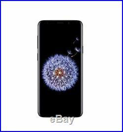 Samsung Galaxy S9+ Unlocked (Black) 64GB