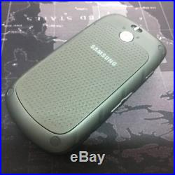 Samsung Rugby III 3 SGH-A997 Unlocked AT&T GSM Cellular Flip Phone