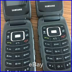 Samsung Rugby III SGH-A997 Black (AT&T) Cellular Phone (Free shipping)